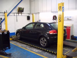 Cheap MOTs at AKD Auto Services in Poole